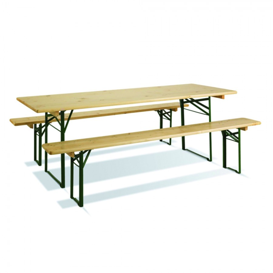 Festival Picnic Bench Set