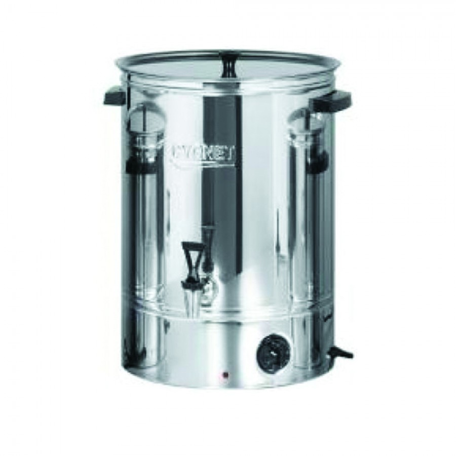 Hot Water Urn Hire - 30 litre