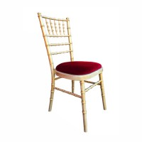 Chiavari Chair Hire - Goldwash