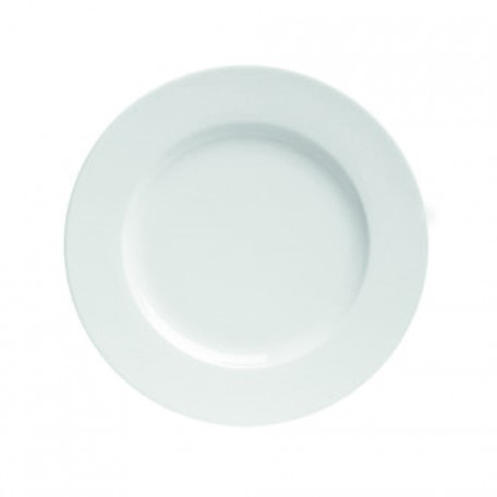 Lubiana Dinner Plate Hire