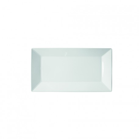 Lubiana Small Rectangular Plate