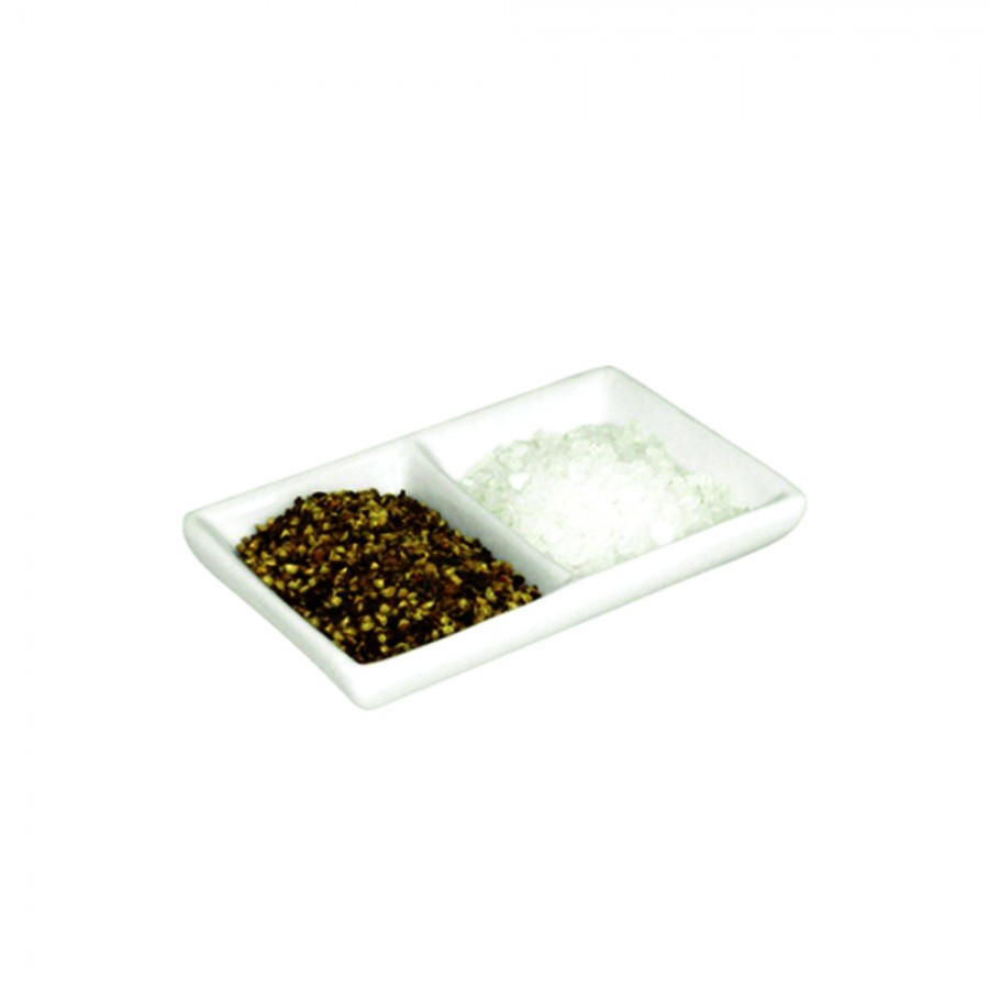 Lubiana Salt and Pepper Pinch Set