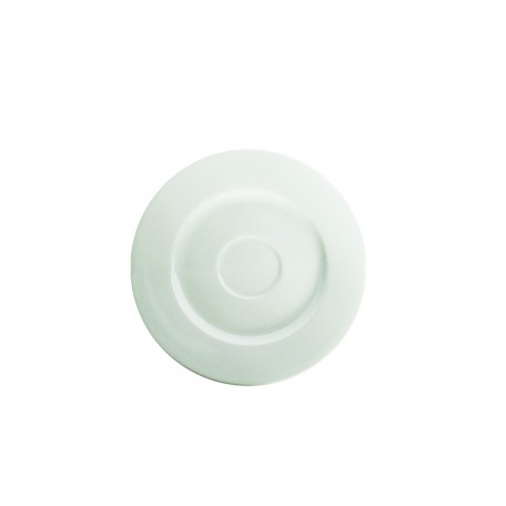 Lubiana Tea/Coffee Saucer