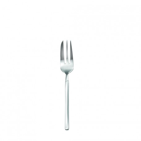 Mercury Pastry Fork Hire