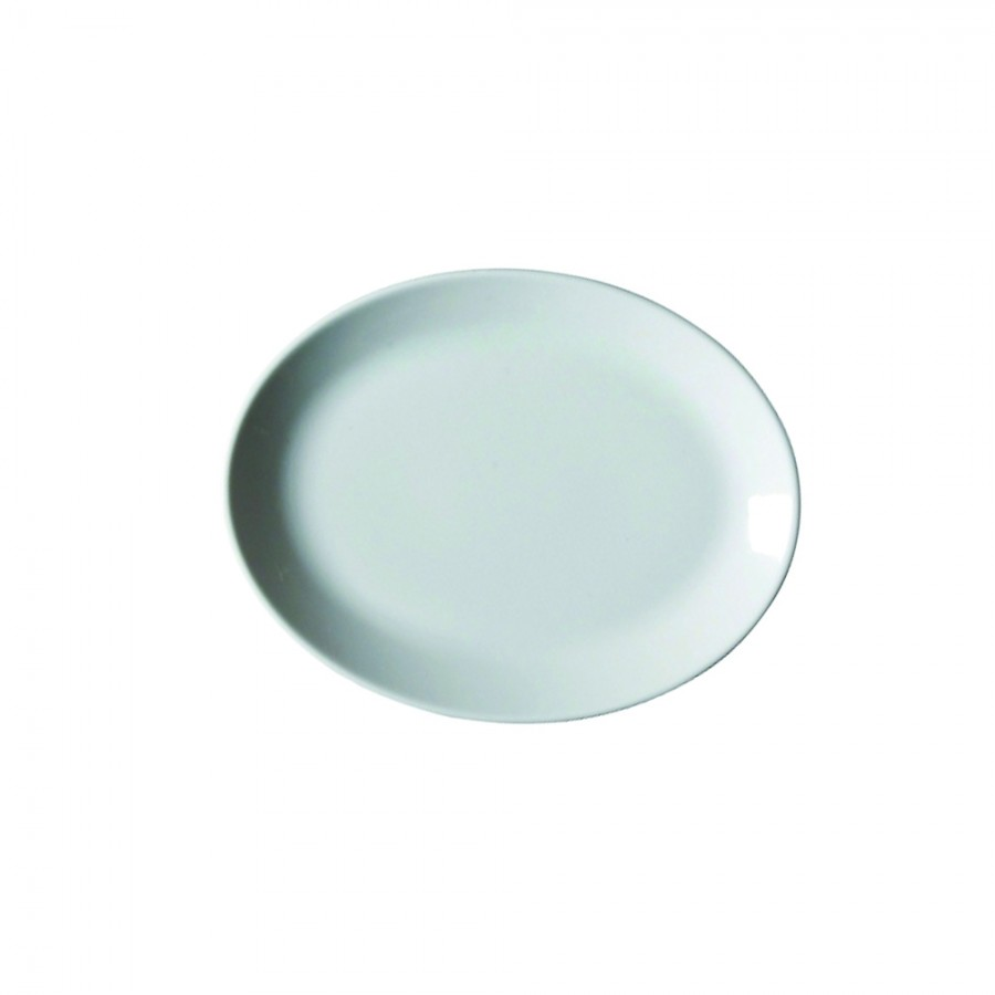 Medium Oval Platter Hire - 30cm