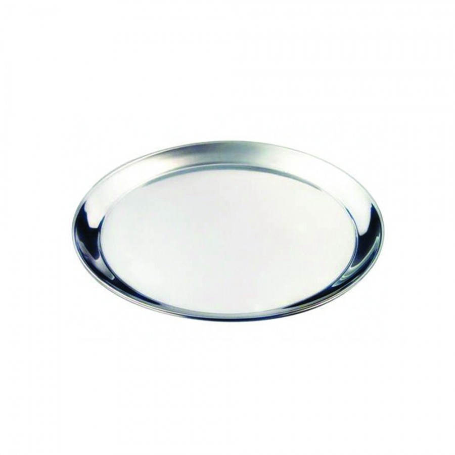 Stainless Steel Tray Hire - 36cm
