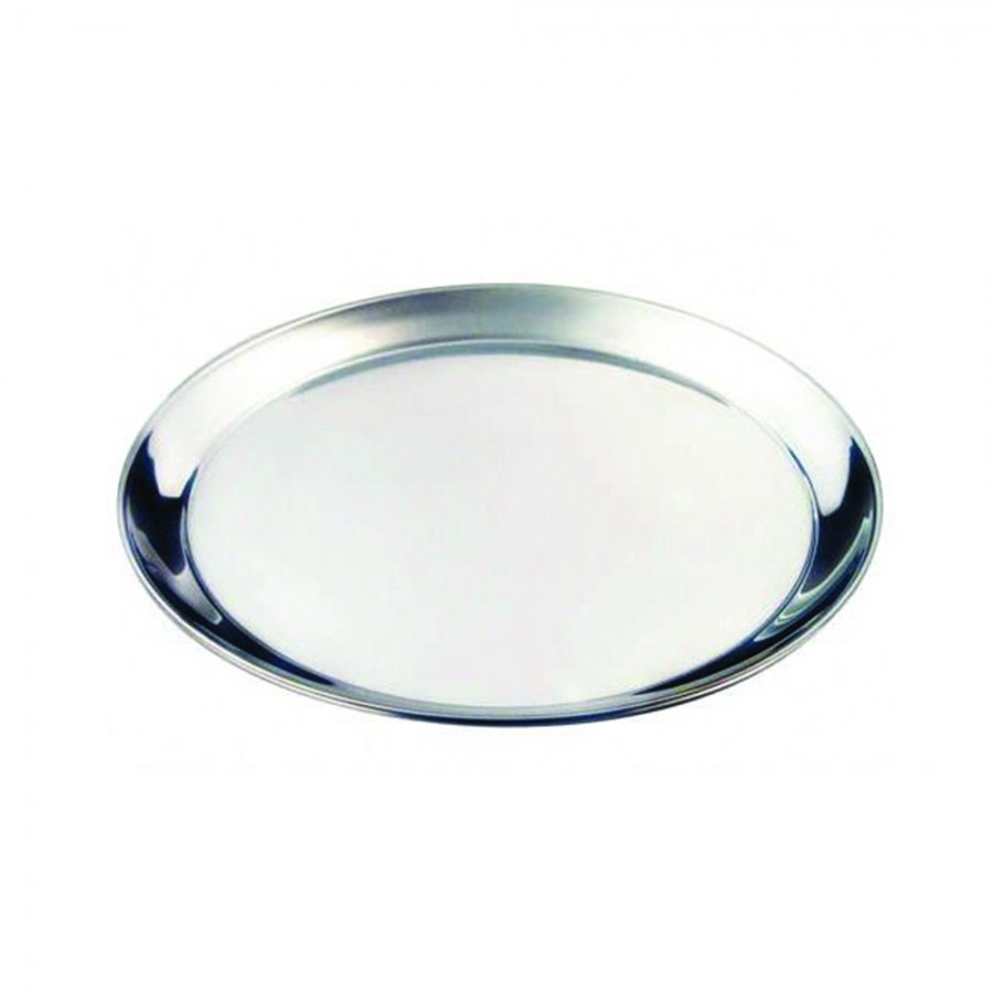 Stainless Steel Tray Hire - 40cm