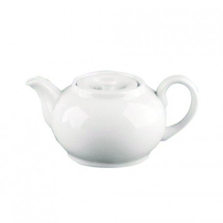 Classic Tea Pot Hire