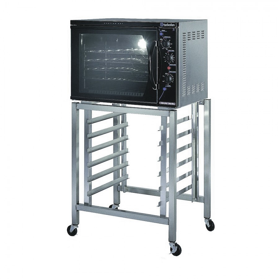 Small Turbofan Convection Oven Hire