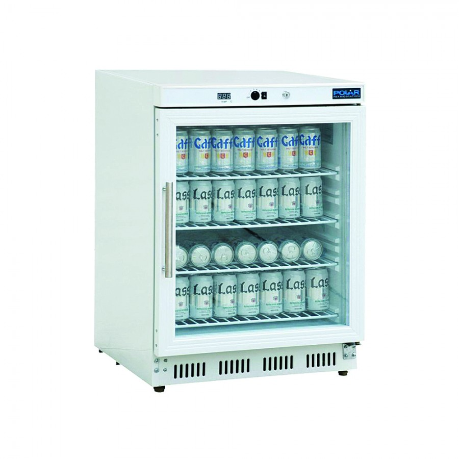 Under Counter Fridge Hire