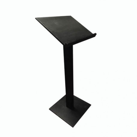 Lectern Hire - Wooden