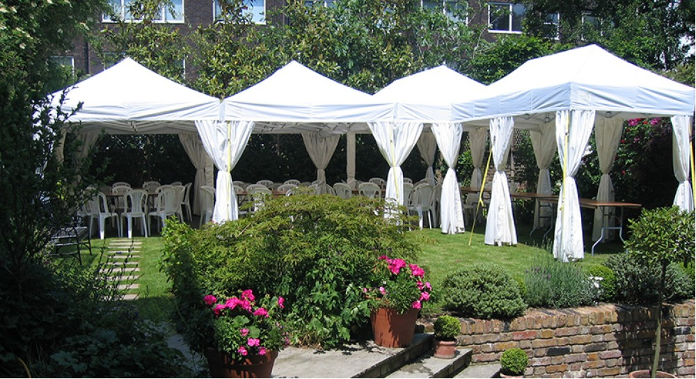 & Marquee Hire Marquee Hire London and the South East - 020 8457 5807