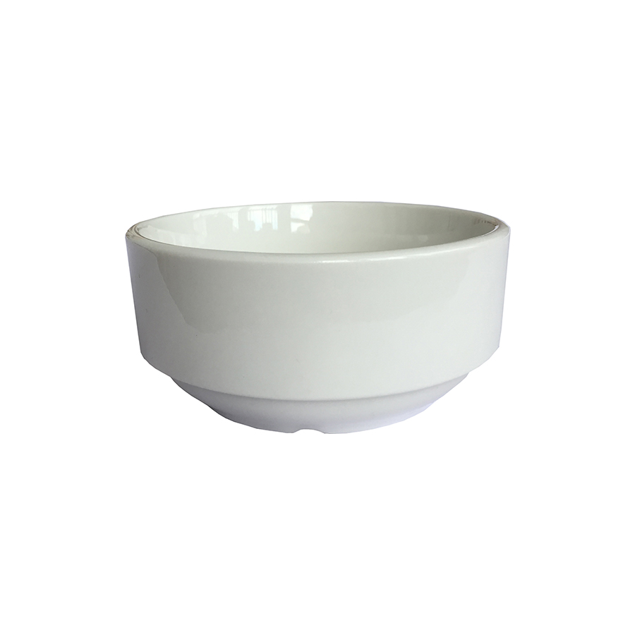 Classic Cereal Bowl Hire