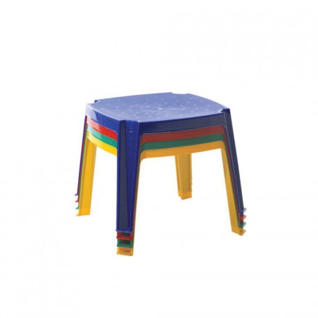 Children's Table Hire
