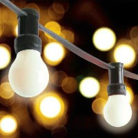 Festoon Lights Hire