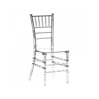 Chiavari Chair Hire - Ice