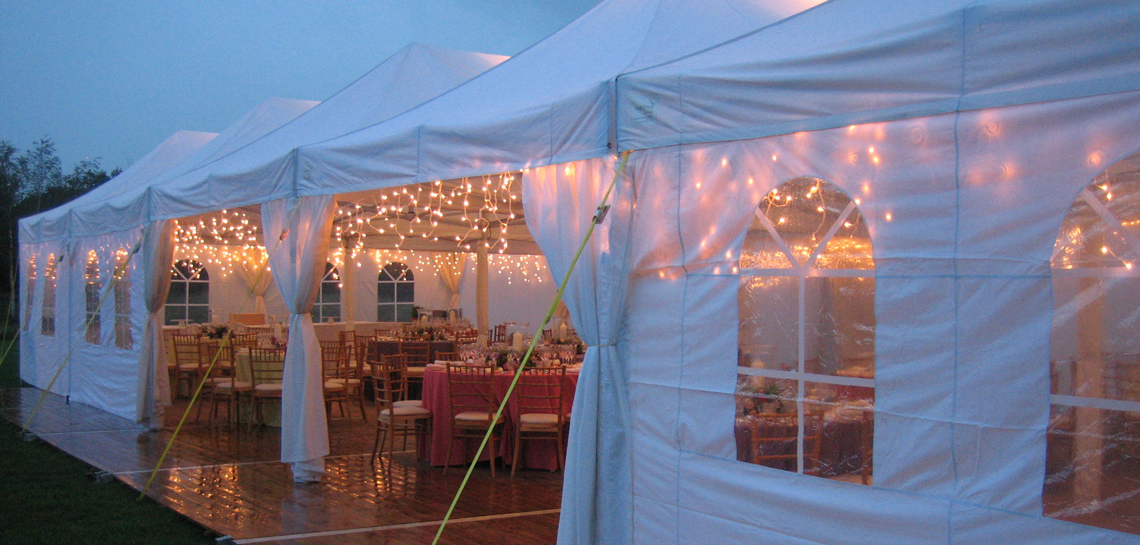 Big marquee