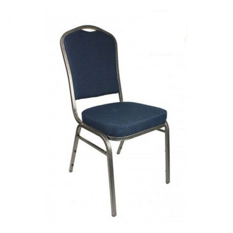 Banqueting Chair Hire - Blue