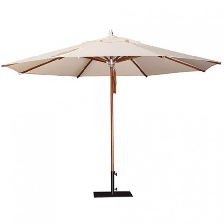 Parasol and Base Hire