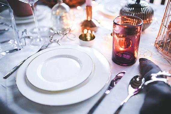 catering hire photo gallery