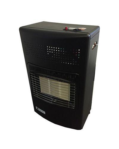 indoor gas heater hire